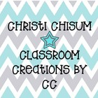 Christi Chisum Creations