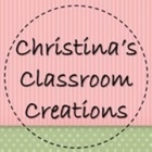 Christina's Classroom Creations