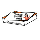Christina's Classroom Printables
