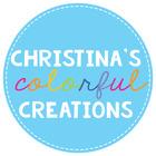 Christina's Colorful Creations