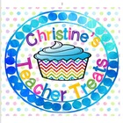 Christine's Teacher Treats