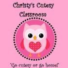 Christy's Cutesy Classroom