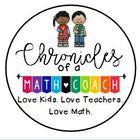 Chronicles of a Math Coach