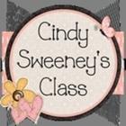Cindy Sweeney's Class
