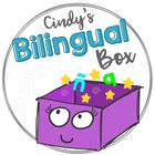 Cindy's Bilingual Box