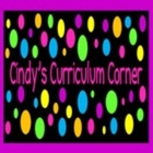 Cindy's Curriculum Corner