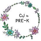 CJ in Pre-K