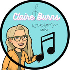 Claire Burns with Learn Me Music