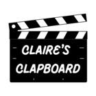 Claire's Clapboard