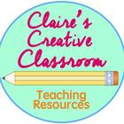 Claire's Creative Classroom