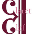 Claret Clef Music Arts
