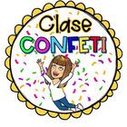 Clase Confeti