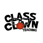Class Clown Teaching by Amanda S Williams