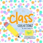 Class Creations By Miss Caroline
