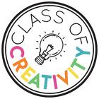 Class of Creativity