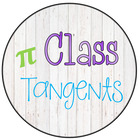 Class Tangents