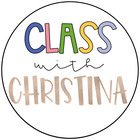 Class with Christina