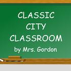 Classic City Classroom