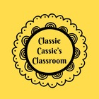 Classie Cassie's Classroom