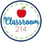 Classroom 214