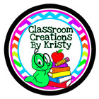 Classroom Creations By Kristy