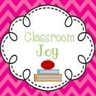 Classroom Joy