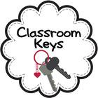 Classroom Keys