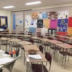 Classroom of Olivia Moore