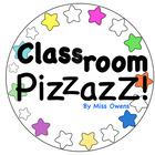 Classroom Pizzazz