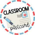 Classroom Postcard