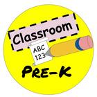 Classroom Pre-K