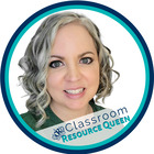 Classroom Resource Queen