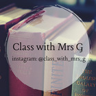 ClassWithMrsGlassel