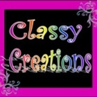 Classy Creations by Susie McGowan