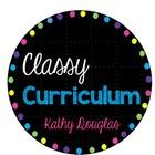 Classy Curriculum