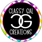 Classy Gal Creations