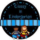 Classy in Kindergarten