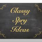 Classy Spry Ideas