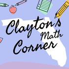 Clayton's Math Corner