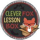 Clever Fox Lesson Box