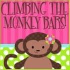 Climbing The Monkey Bars