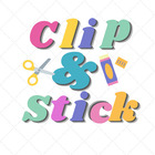 Clip and Stick
