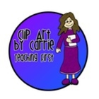 Clip Art by Carrie Teaching First