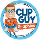 Clip Guy Graphics