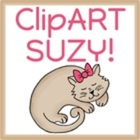 ClipART SUZY