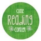 Close Reading Corner