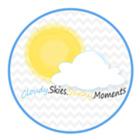 CloudySkiesSunnyMoments Shuli Goodman