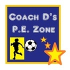 Coach Ds PE Zone