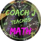 Coach J Teaches Math