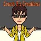 Coach K's Creations